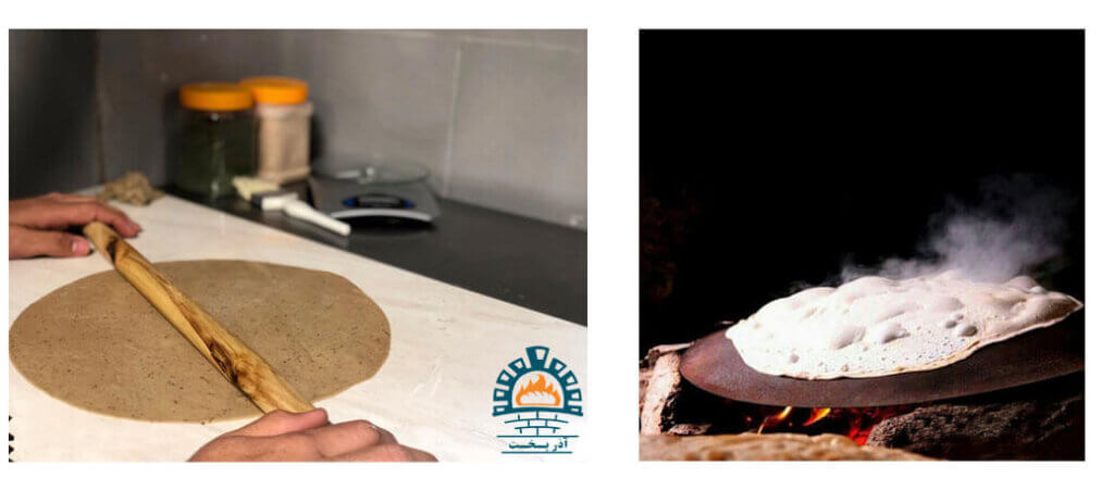 نان تیری سنتی